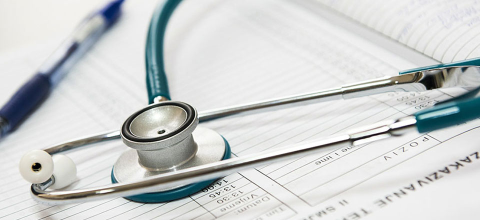 MyHealthPortal – Electronic health records and you