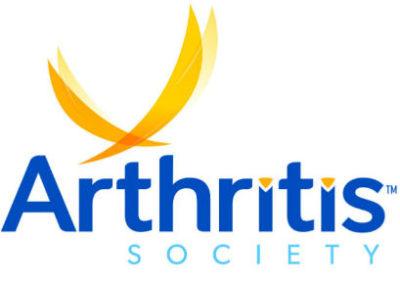 Arthritis Society 409