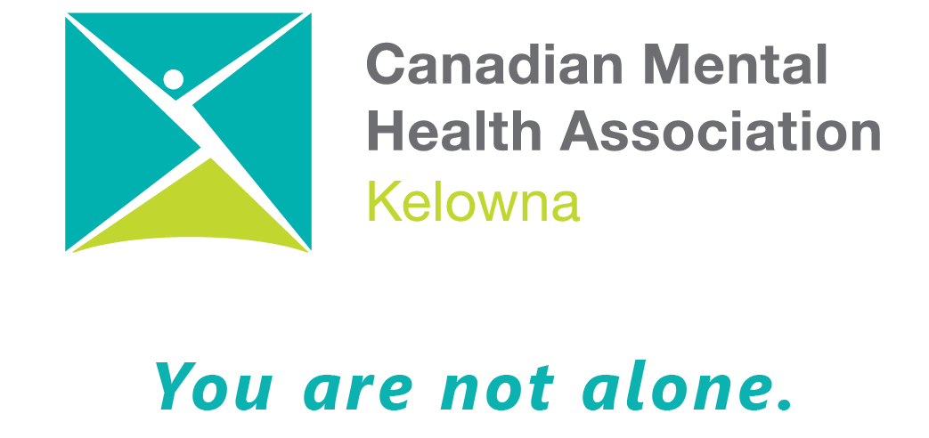 Canadian Mental Health Association - Kelowna