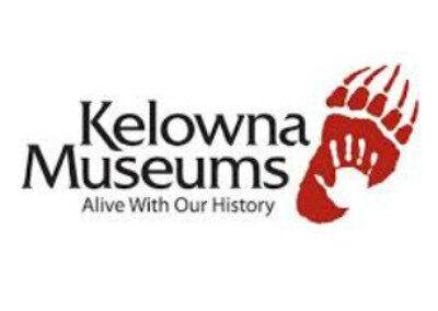 Kelowna Museums 400 x 300